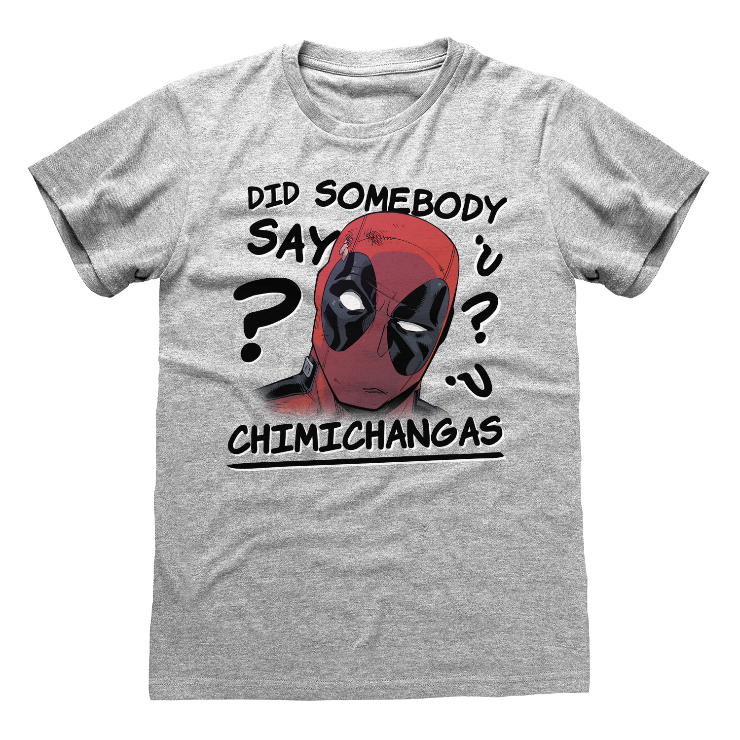 Deadpool - Chimichangas (Marvel)