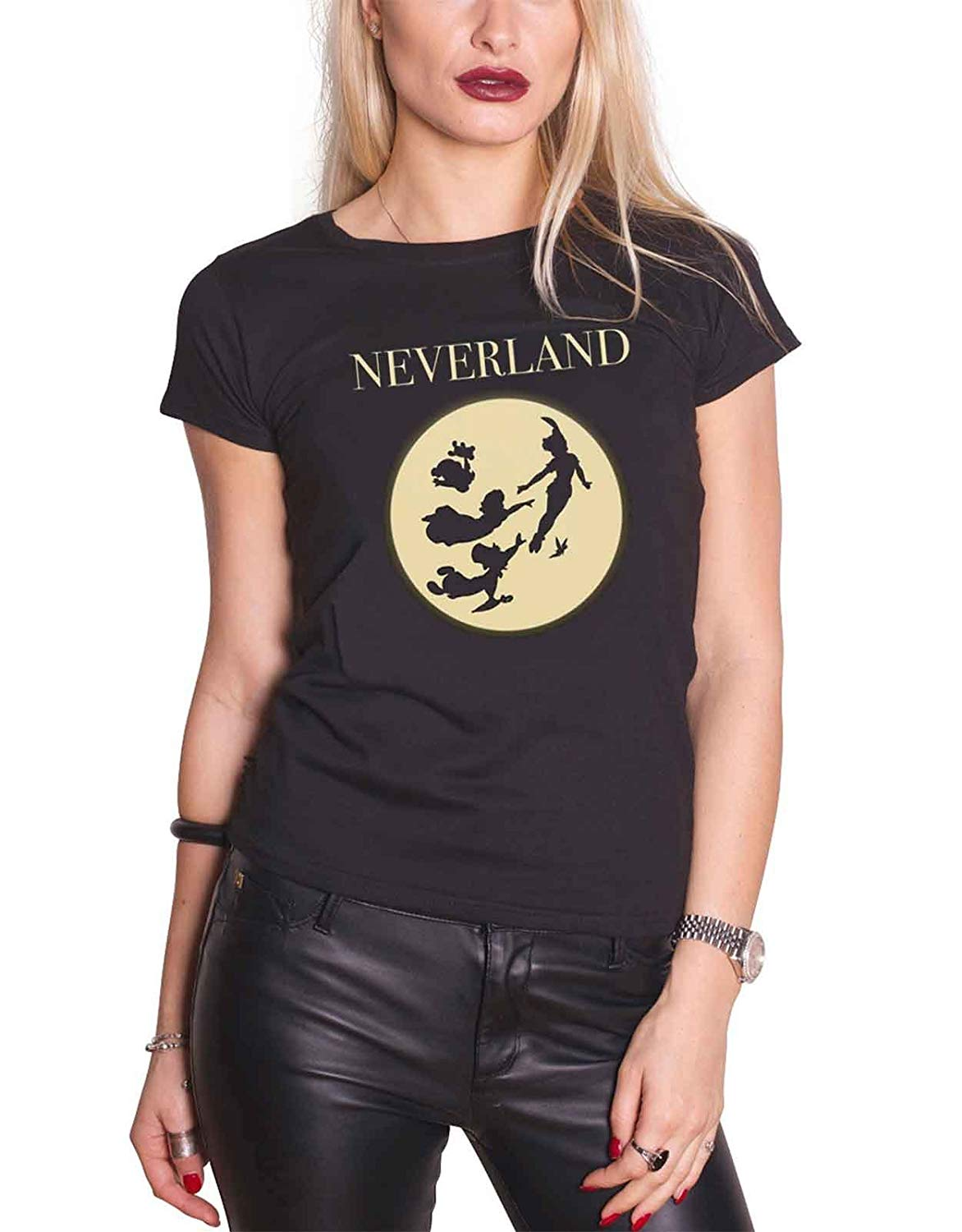Disney - Peter Pan - Moon silhouettes (donna)