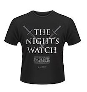 Game of Thrones (Trono di Spade) - The Night Watch