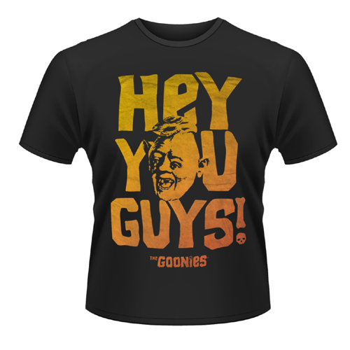 Goonies (The) - Hey you guys