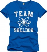 Big Bang Theory - Team Sheldon